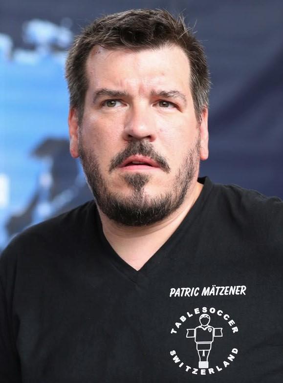 Patric Mätzener, SG