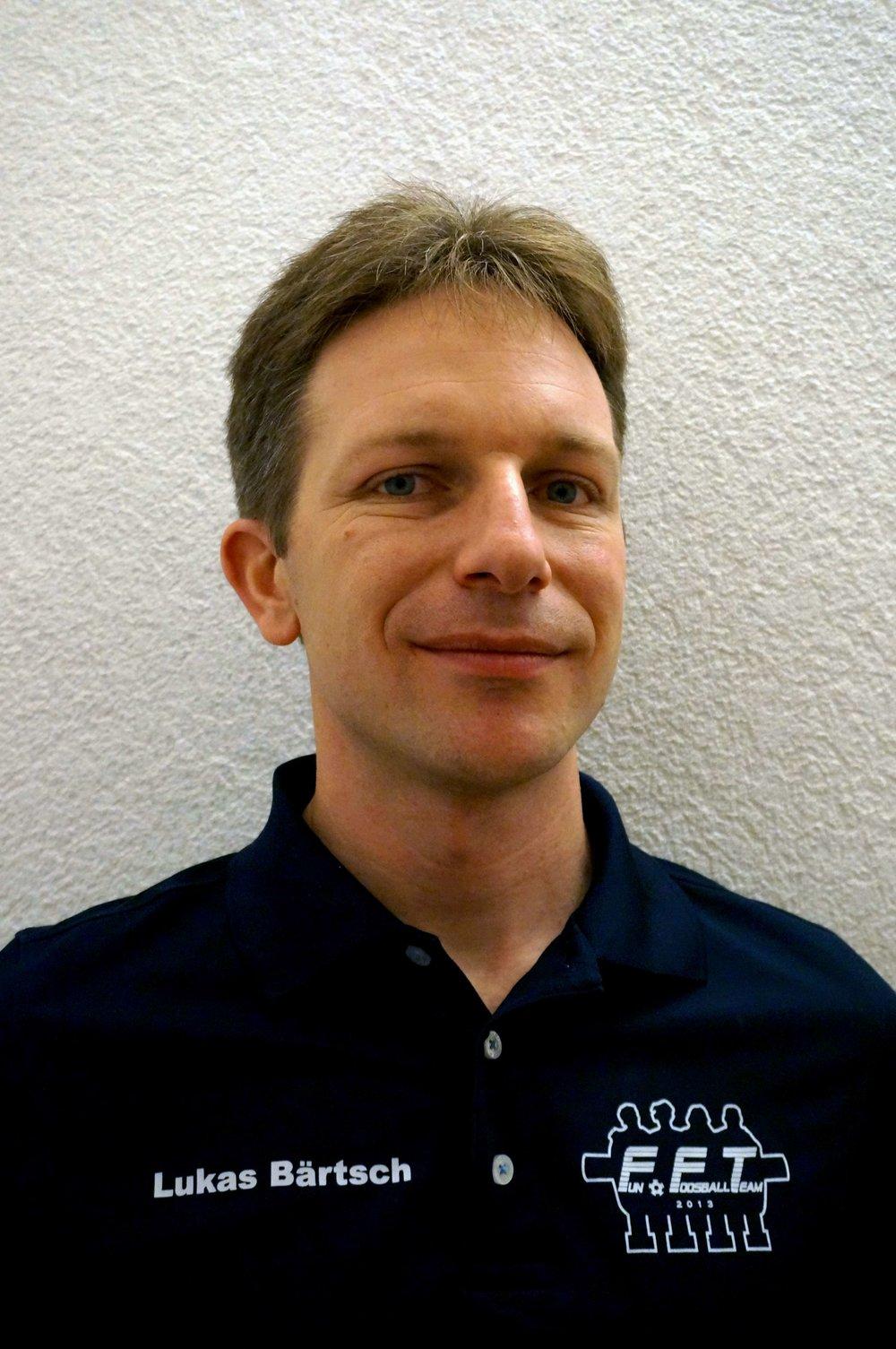 Lukas Bàrtsch, SG
