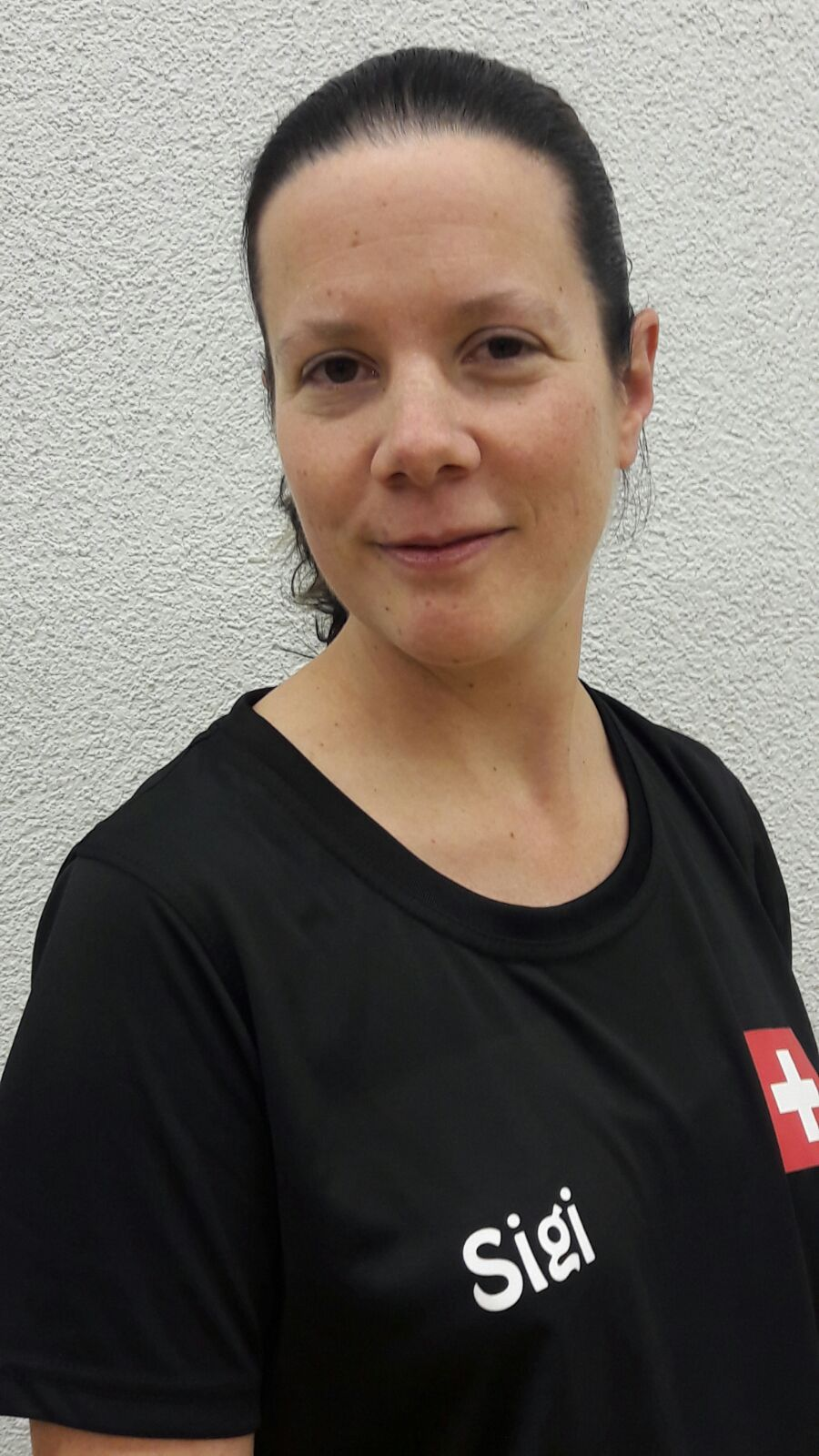 Ramona Siegenthaler, BE