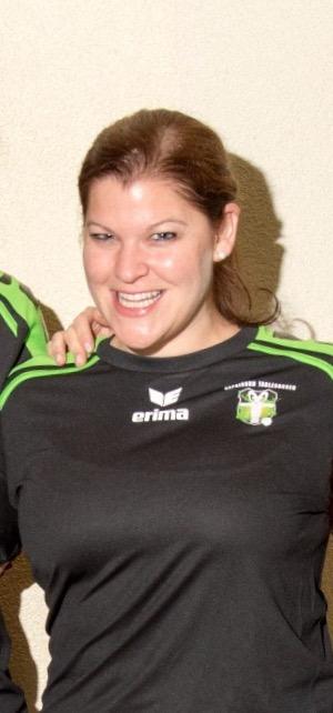 Simona Koller, GR
