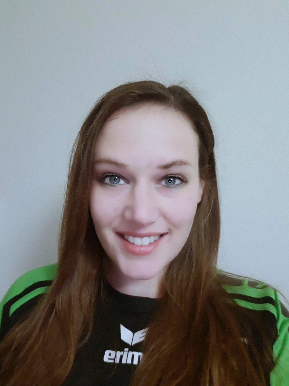 Nicole Krüsi, ZH