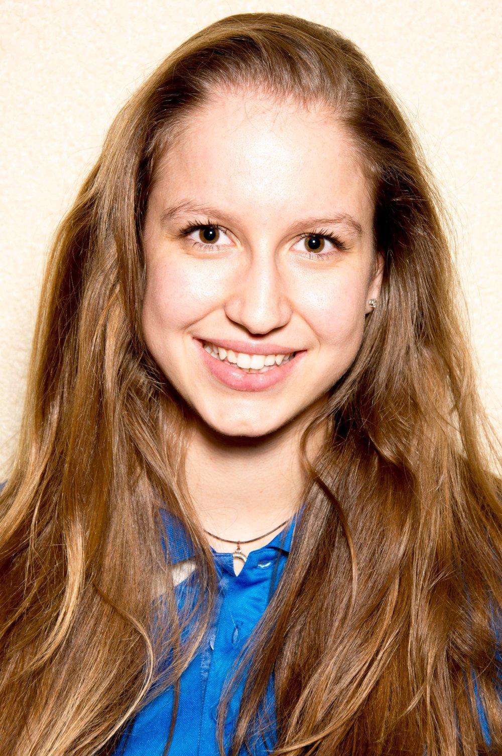 Janine Bücheli, LU