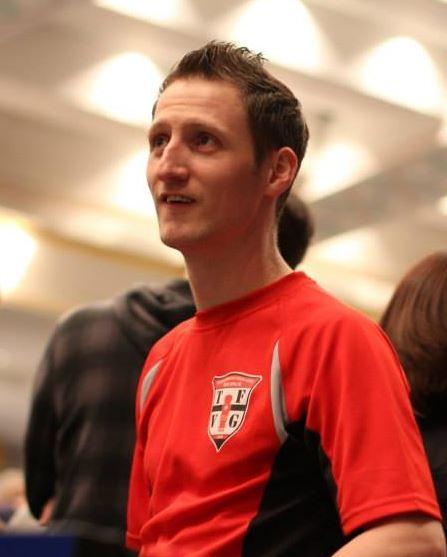 Patrik Landolt, SG (links im Bild)