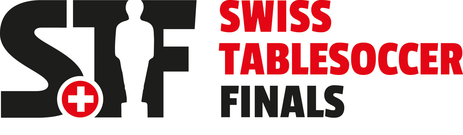 Swiss Tablesoccer Finals