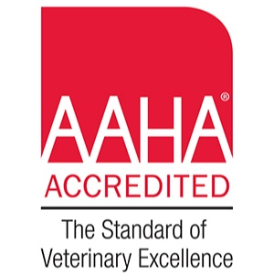 HVS is a AAHA Accredited Practice -