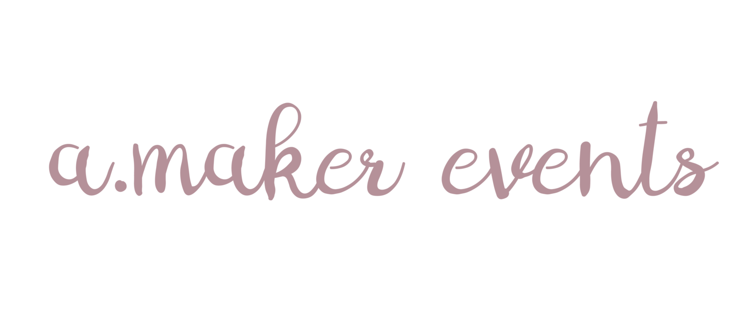 a.maker events