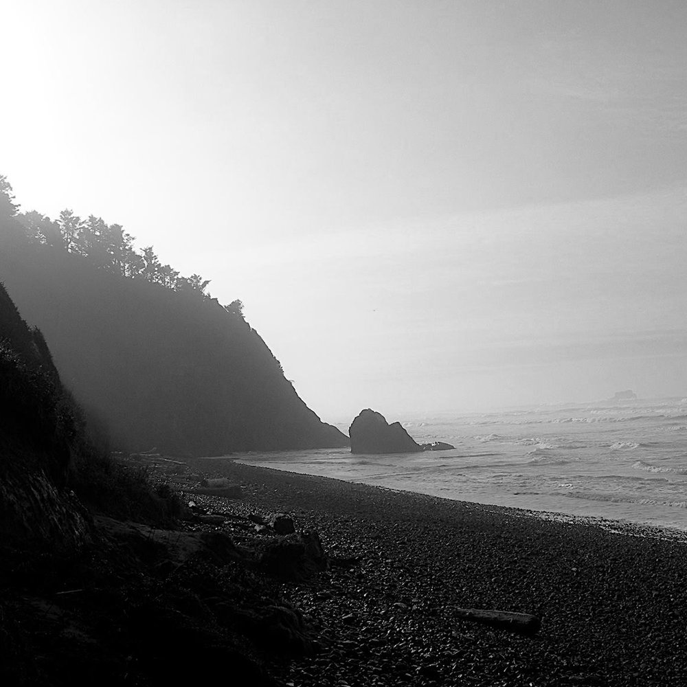 Oregon Coast - © Jason Behnke
