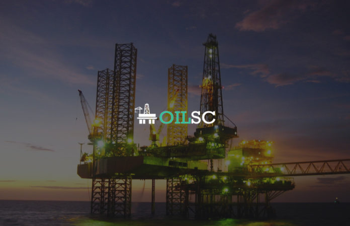 © 2018 OIL & GAS SUPPLY CHAIN | ALL RIGHTS RESERVED