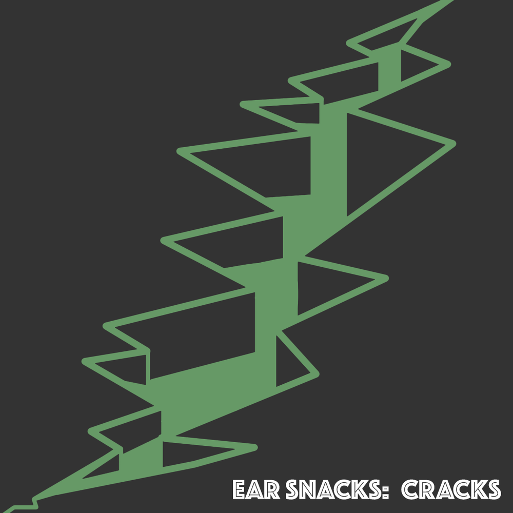 YIKES - What do you do if something breaks?