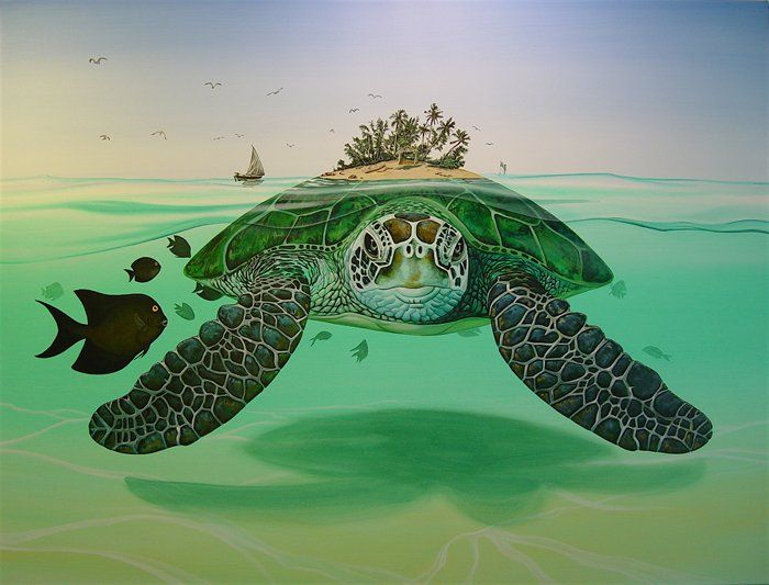 GIANTTURTLE-fbbfd08112b375529c0d51c75926db76--big-turtle-creation-myth.jpg