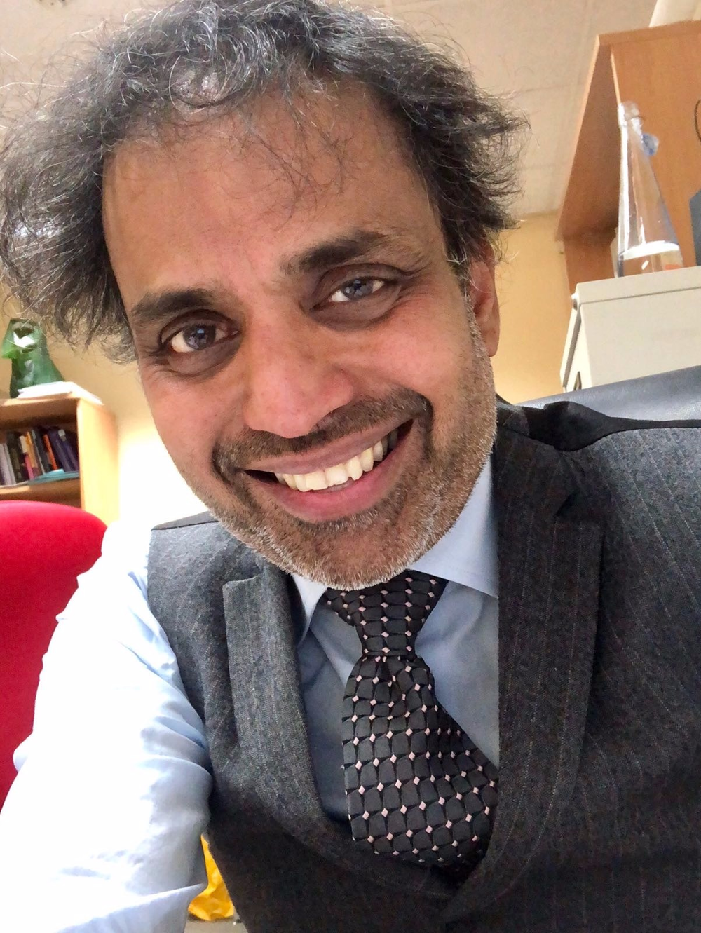 Dr Rajiv Mohanraj PhD - Rajiv has a sub speciality interest in epilepsy, and runs the Greater Manchester Regional Epilepsy service. He is particularly interested in disorders of consciousness, blackouts, drug resistant epilepsy and surgical treatment of epilepsy.Rajiv has published several peer reviewed articles and book chapters on epilepsy. He is a member of the Association of British Neurologists and the International League Against Epilepsy. He is also an Honorary Lecturer in Clinical Neurosciences at the University of Manchester.