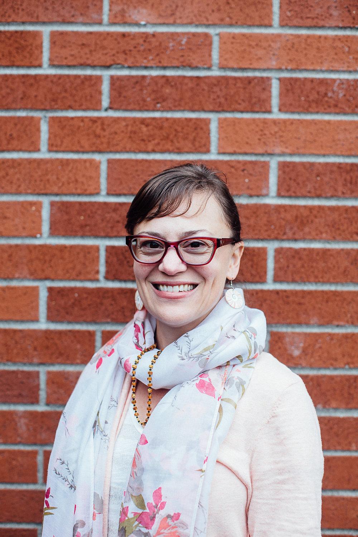 Chantal Hulet - Enrollment Coordinator