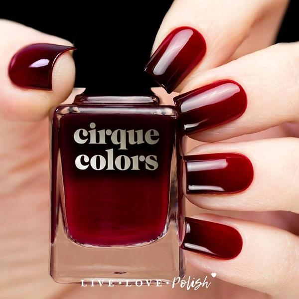 8 things to know about thermal nail polish — Sydney Yaeko