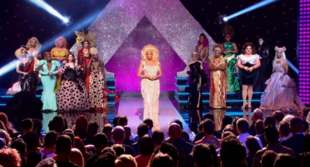 The History of the RuPaul's Drag Race Finale Format — Sydney