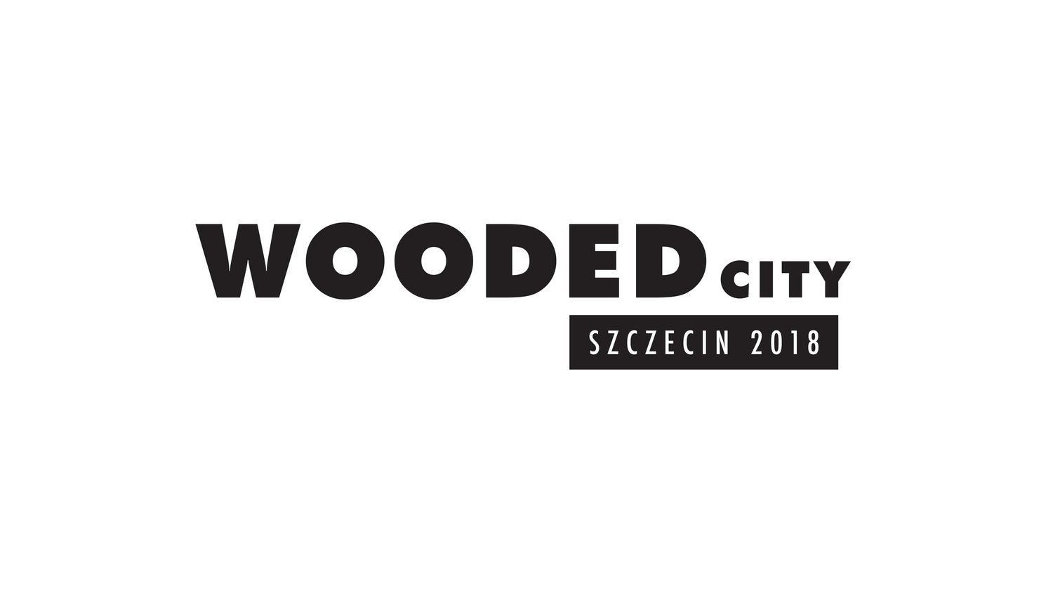 Wooded City
