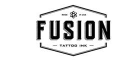 Fusion Tattoo Ink - http://www.fusiontattooink.com/