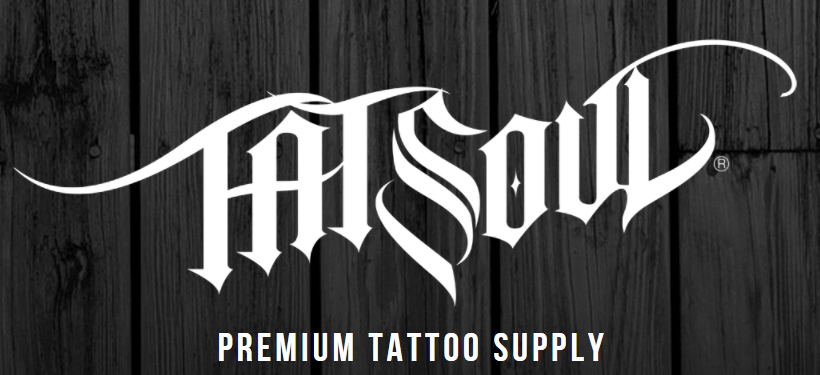 TATSoul Premium Tattoo Supply - http://www.tatsoul.com/
