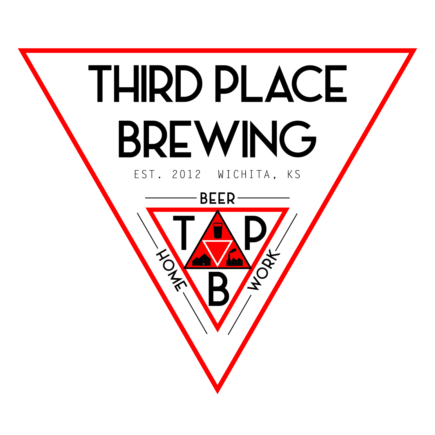 Third Place Brewing