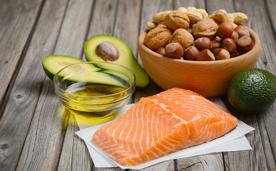 Fat makes food taste AWESOME - and it gives us important nutrients...