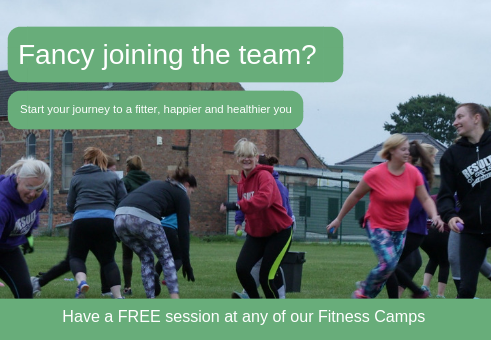 Free session - If you join us as a new customer, during week one of our four week block, you can try camp for FREE on Friday!  For dates of the next free week, contact us.