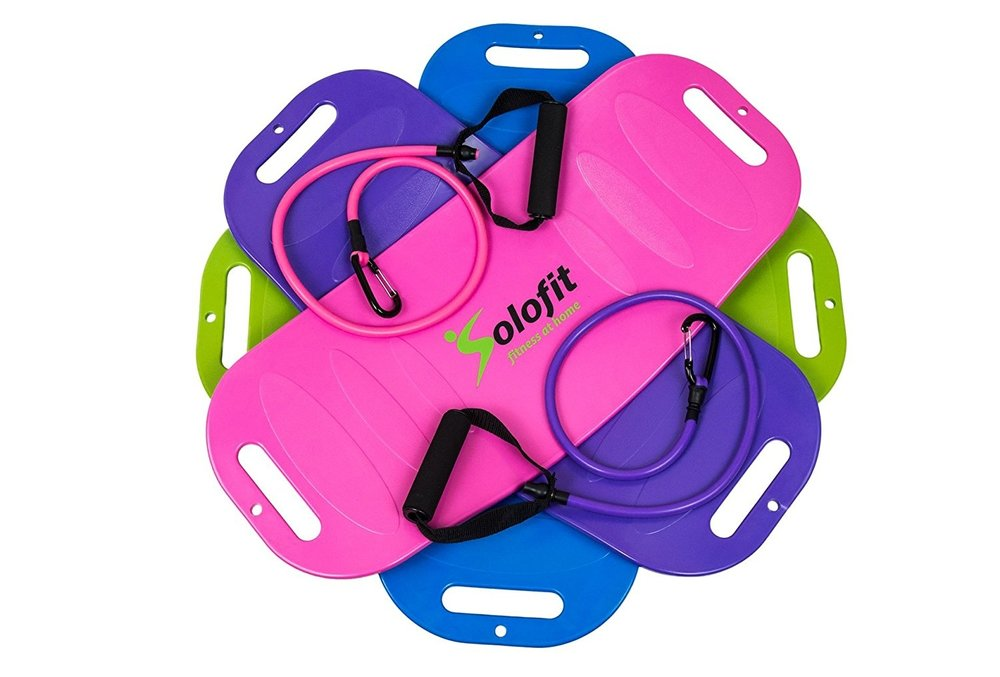 Balance Board Exercise Equipment   Gifts for Moms