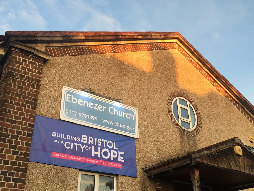 Ebenezer Church, Horfield