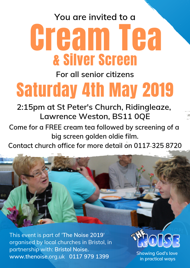 Noise St Peters Cream Tea _ Silver Screen 2019.png