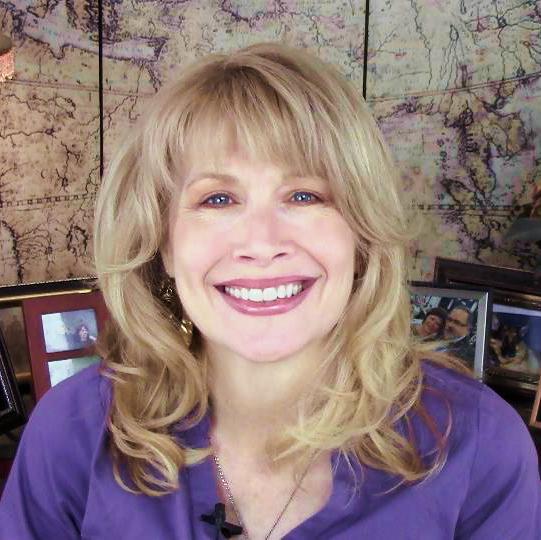 Celeste Hackett