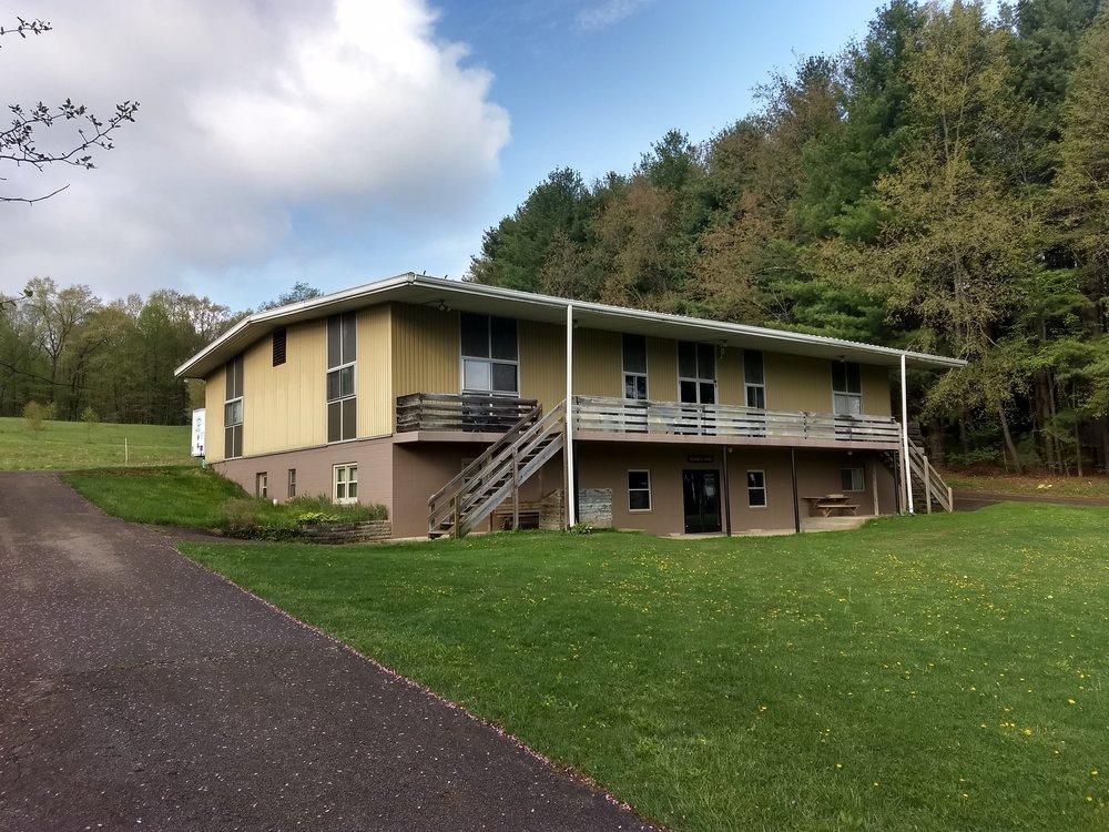 Memorial Lodge