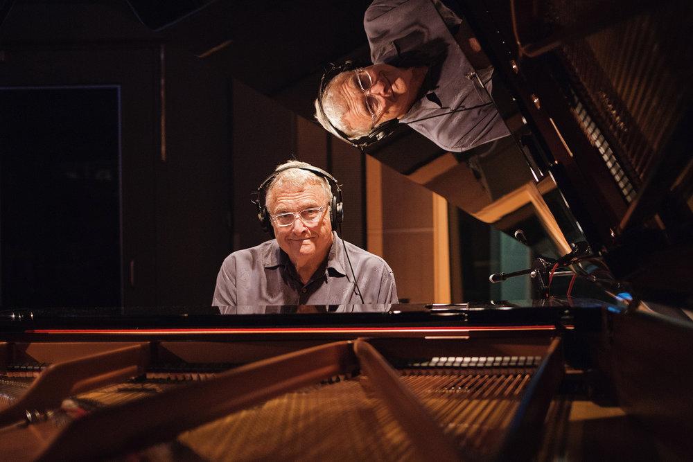 Randy Newman - NPR Studio One - August, 2017