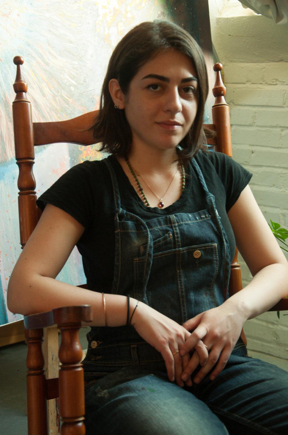 photo, intro: Jennifer Sparrowhawk