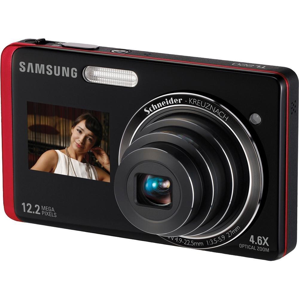 My Camera in High School