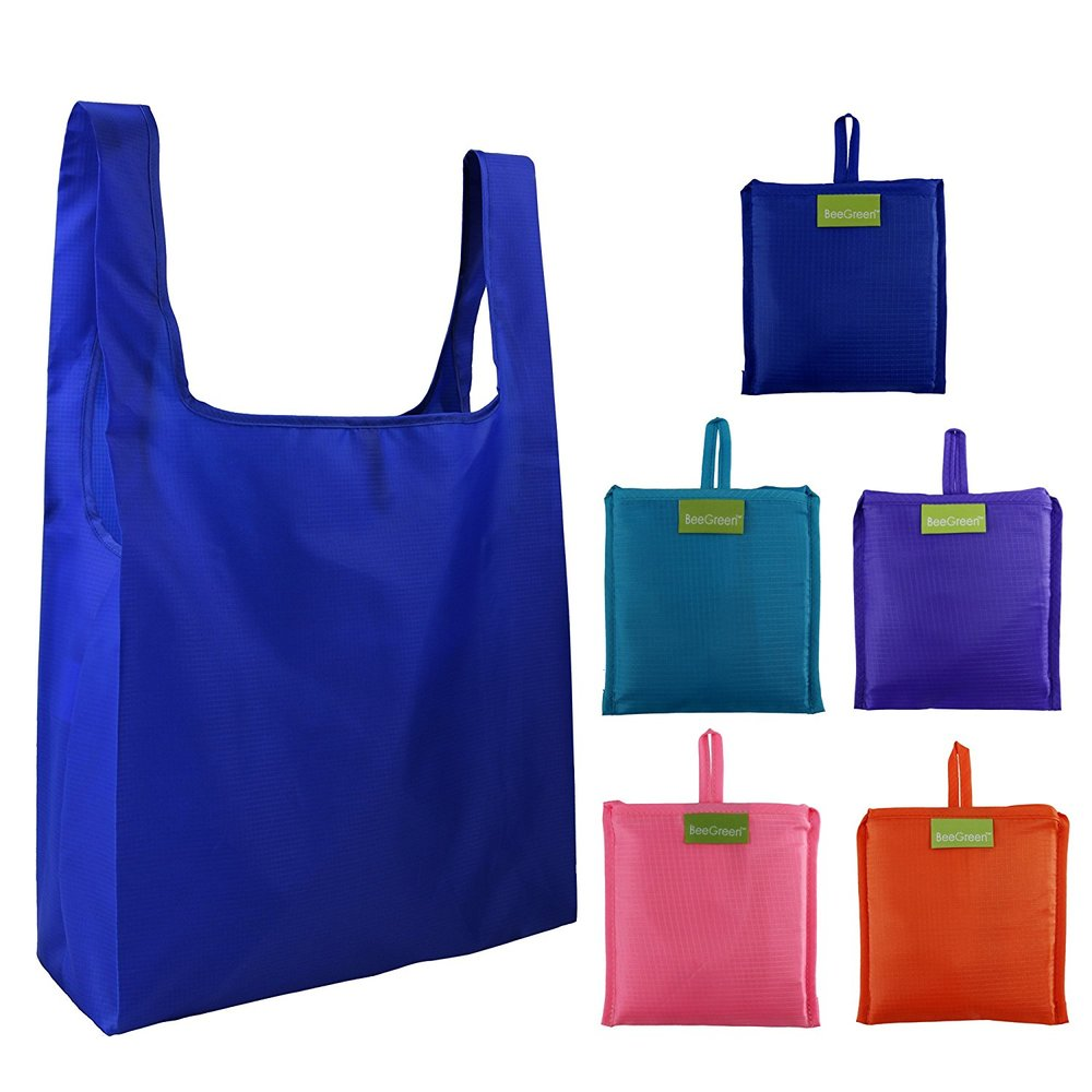 Reusable Grocery Bags -