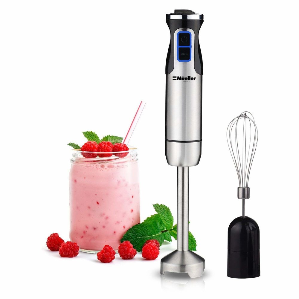 Mueller Immersion Hand Blender -