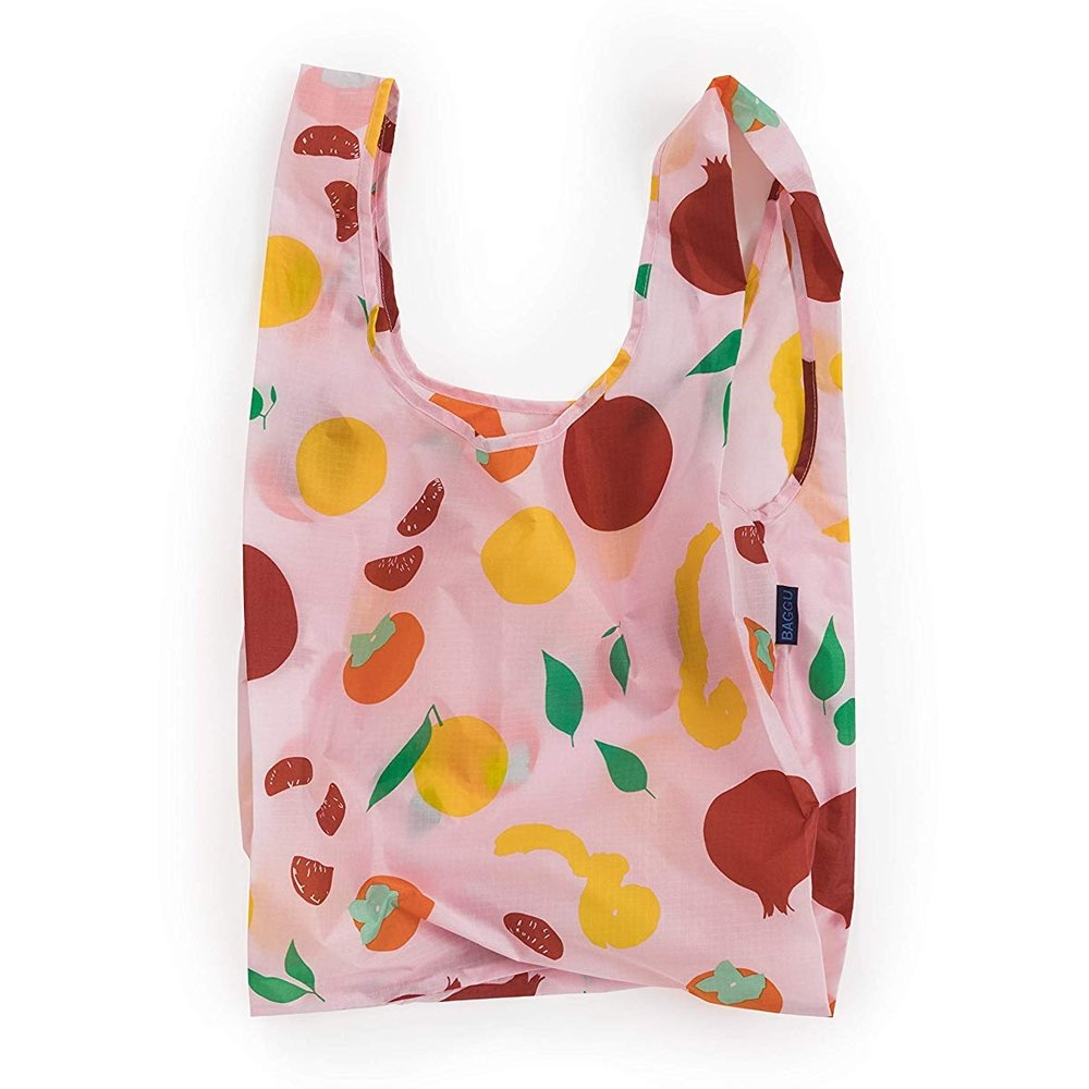 Foldable Reusable Grocery Bag -