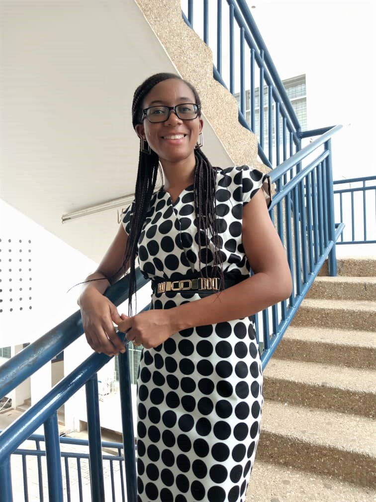 Ida Sodoke Assem holds an M.Phil in Applied Linguistics from the University of Education, Winneba, Ghana (2017), and a BA (Akan) from the Kwame Nkrumah University of Science and Technology (KNUST), Kumasi, Ghana. She conducted her undergraduate and masters research on the pragmatics of the Akan language. Ida works as a part-time field researcher for Associates for Change (AFC), an NGO in Accra, and has so far served on two of their major field works in 2017 and 2019. She is also an Assistant Lecturer in Communication Studies at the University of Professional Studies (UPSA), Accra. She is passionate about the use of language in context and plans to pursue a PhD in linguistics with a particular focus on documenting endangered cultural practices and everyday language use among the Animere, a Ghana-Togo Mountain group who live in Keichebi and Kunda in the Nkwanta district of the Oti region of Ghana.