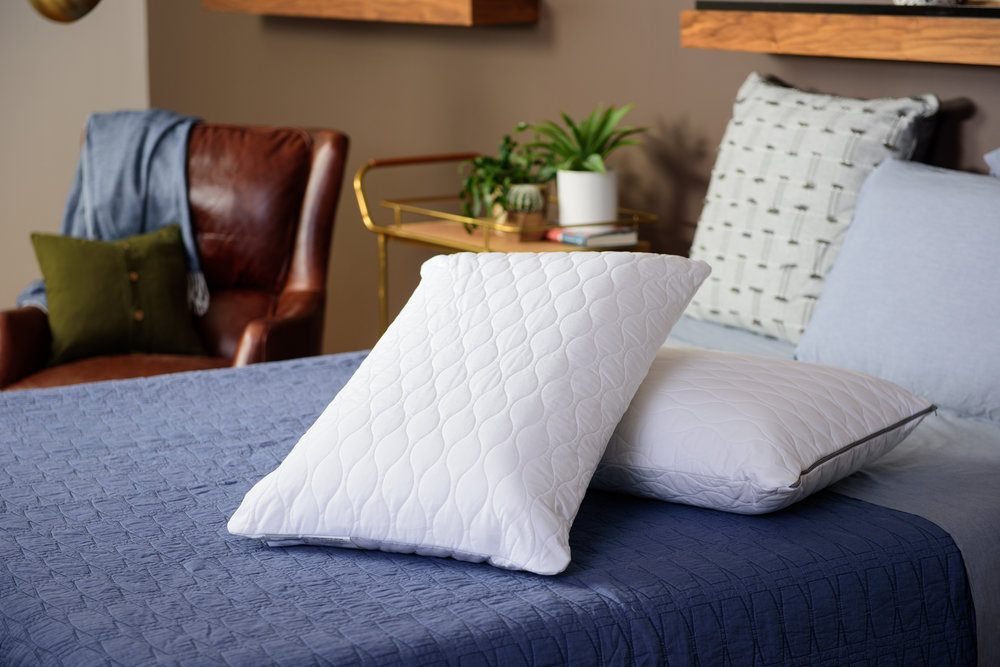get a free set of pillow  - when you purchase a Queen, King, or Cal-King Set.Call for details  623-932-5771