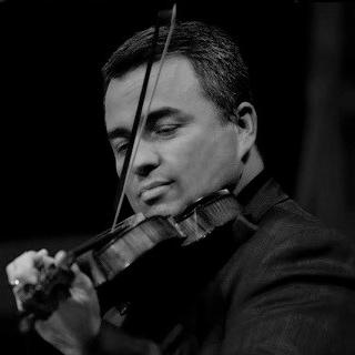 Monte Belknap - Violin