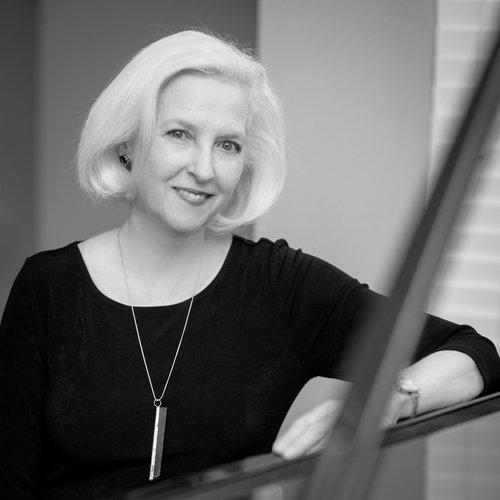 Cheryl Lemmons - Collaborative Piano