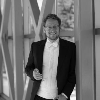 Dr. Kevin Sütterlin - Orchestra