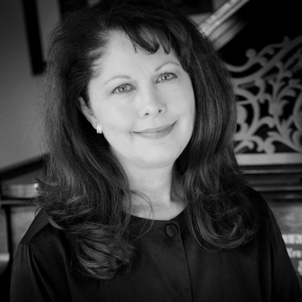Catherine McCord Larsen - Voice