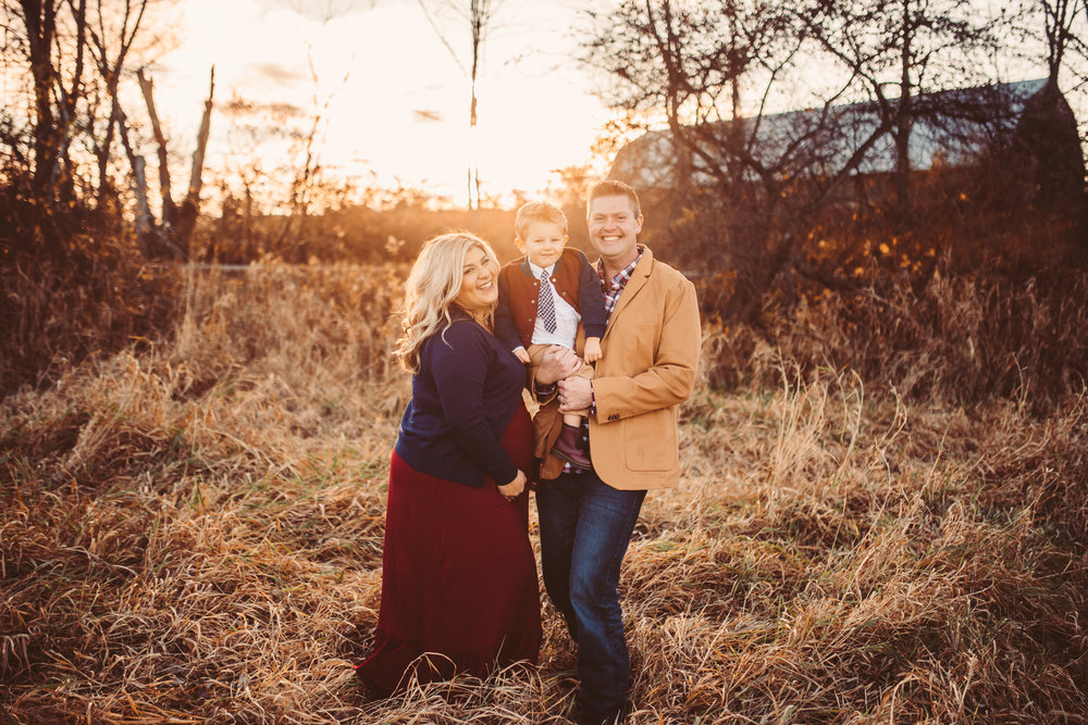 New England Based Award-Winning Family Photographer | Golden Aura Photography