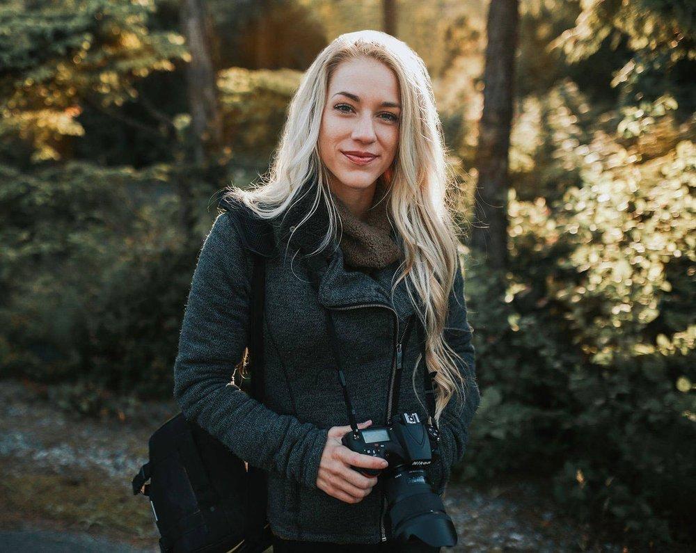 New England Award-Winning Photographer | Golden Aura Photography