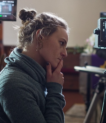 Eimear Ennis Graham - Cinematographer