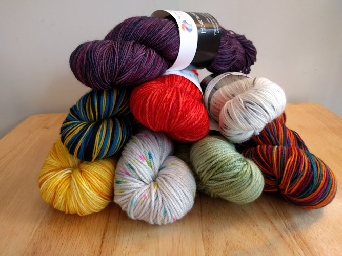 Knit Local!