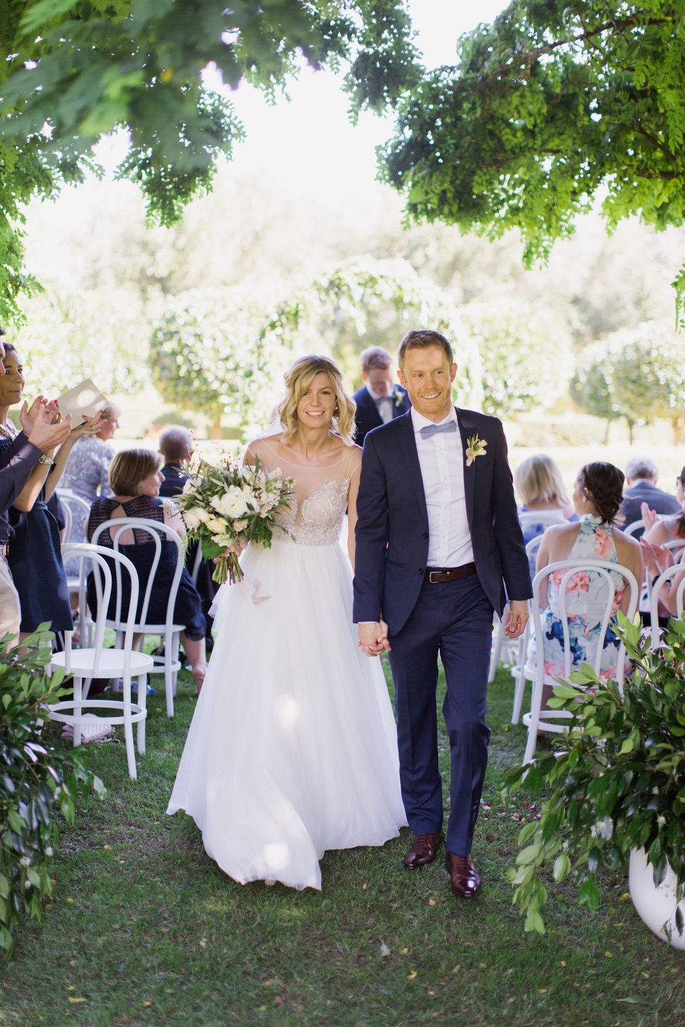 Aravella Event Design | Tree Elle Retreat Wedding | Photo by Jemma Keech Photography