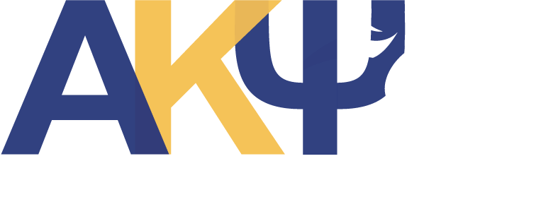 Alpha Kappa Psi Rho Chi Chapter
