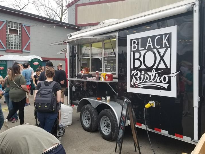 Black Box Bistro - twitter: @blackboxbistrofb:blackboxbistropgh1