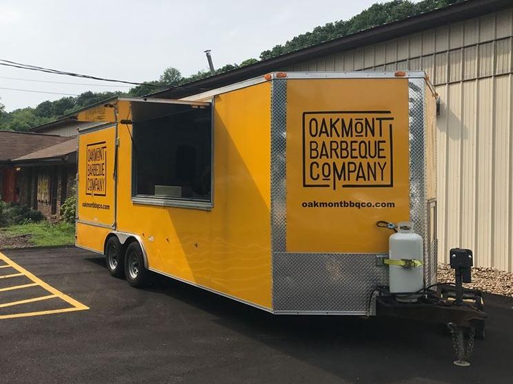 Oakmont Barbecue - twitter: @oakmontbbqcofb: oakmontbbqco