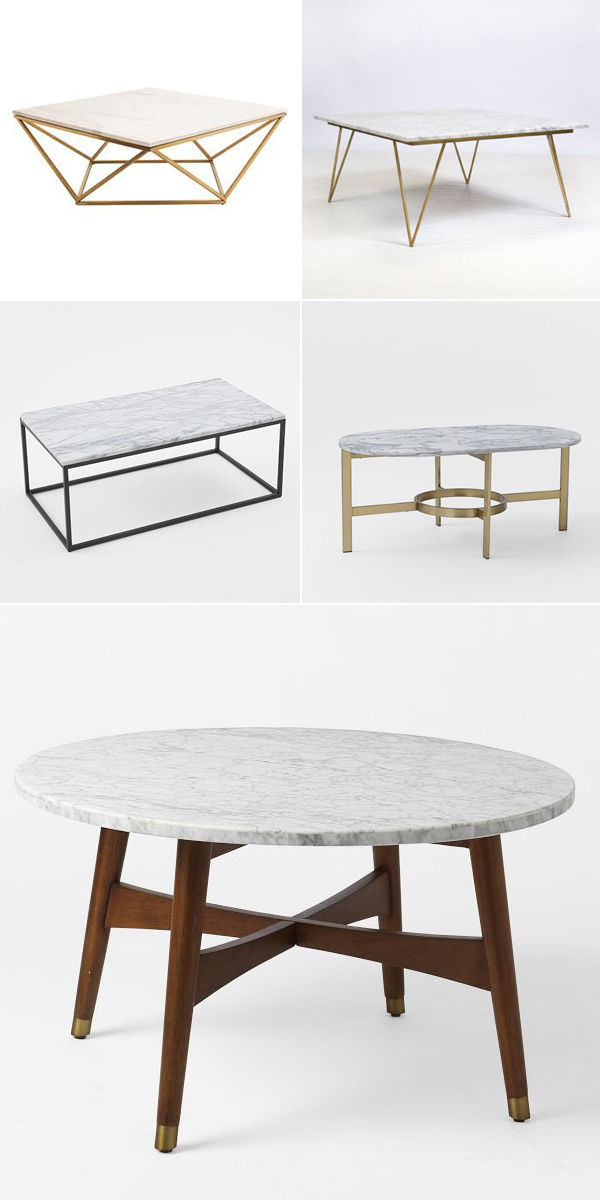 marble-coffee-tables